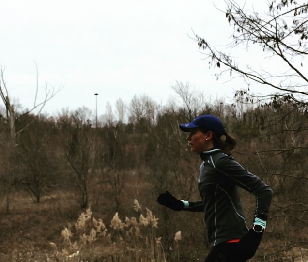 trail running toronto
