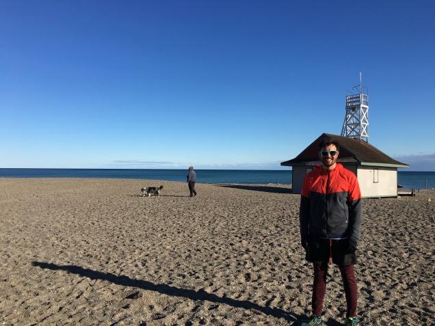 runner beach toronto